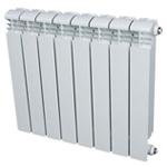 Алюминиевые радиаторы Faral