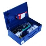 Аппарат для раструбной сварки со стержневым нагревателем P-1b 500W