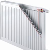 Стальные панельные радиаторы Bjorne (Германия)