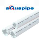 ПП трубы и фитинги Aquapipe
