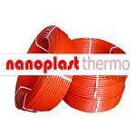 Полиэтиленовые трубы Pex-b и Pert для теплых полов Нанопласт (Россия)